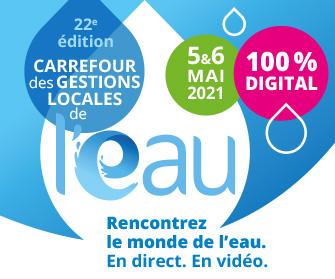 Via Sols Via Verde Salon Carrefour Des Gestions Locales De L'eau